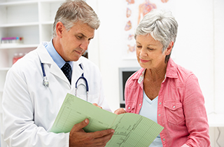 Accepting Patient Referrals